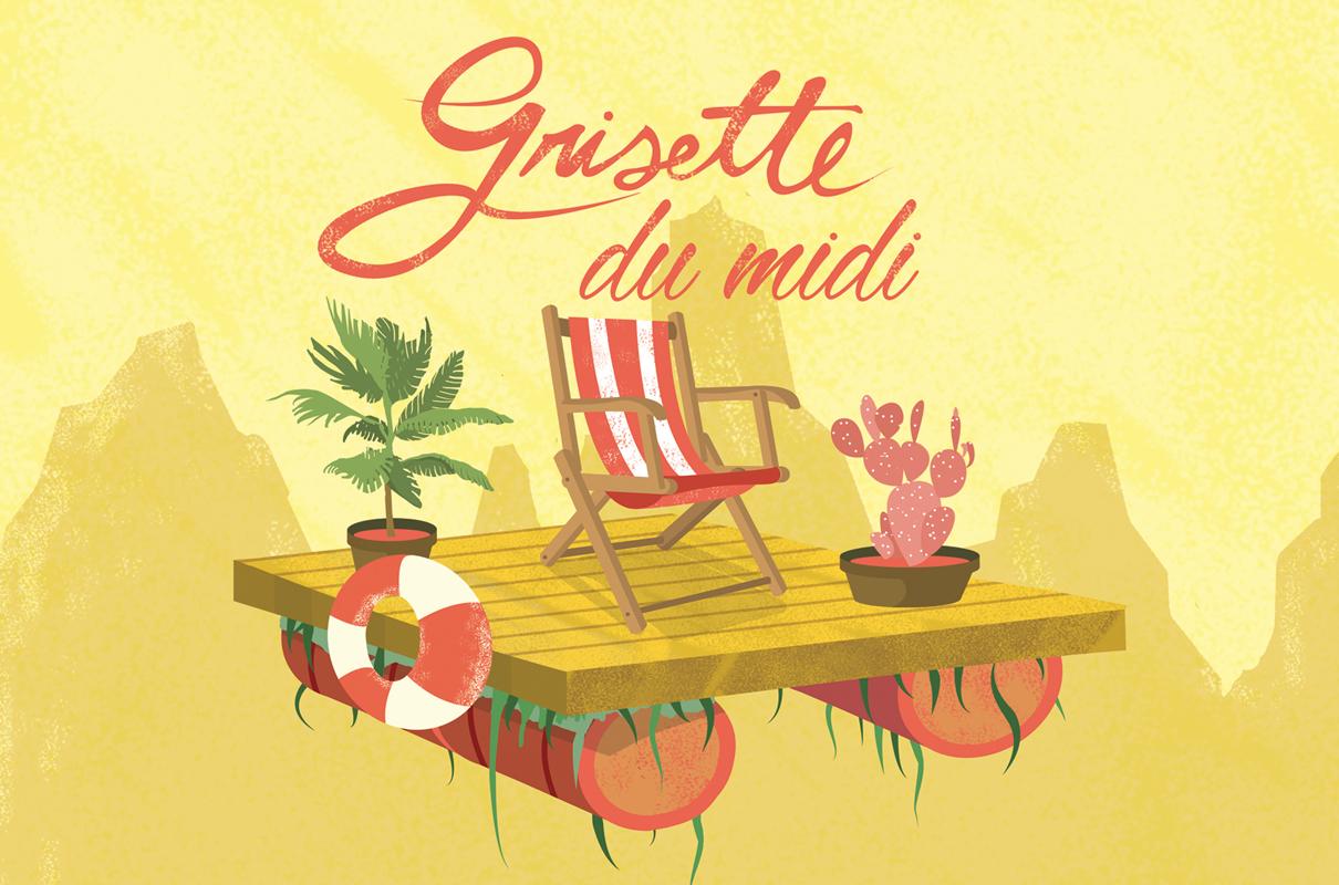 grisette